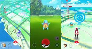 pokemon go new gameplay details revealed anticipated ios android game