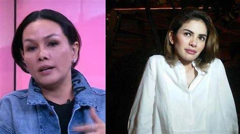 Nikita Mirzani Takut Pada Sosok Perempuan Bernama Fitri