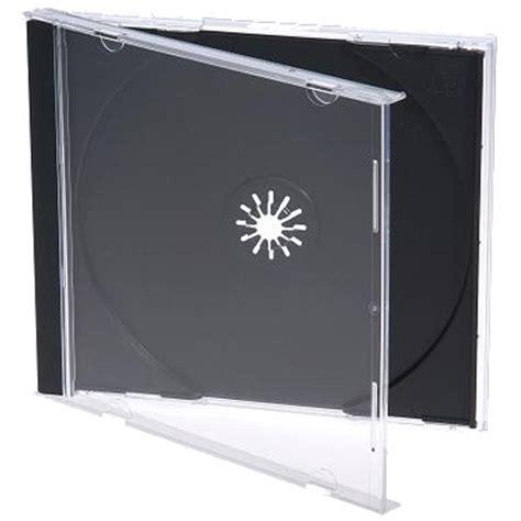 jewel case cd black black cd black