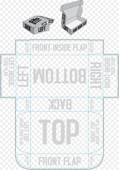 Tuck Box Templates by Beautiful Tuck Box Template Image Themes Ideas