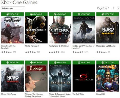 xbox 9ne games microsoft calls free xbox one promotion an error cnet