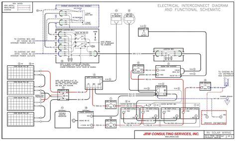 dometic comfort control center  wiring diagram