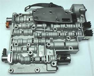 Gm 4l60e Rebuilt Valve Body Assembly