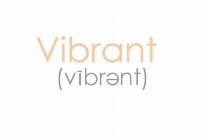 Word Vibrant Week Dermasweep
