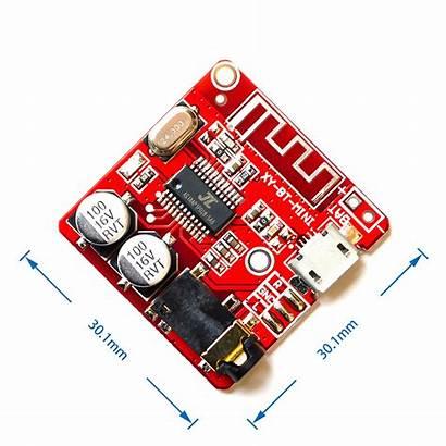 Receiver Bluetooth Board Audio Wireless Stereo Module