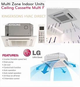 Manual And Guide For Lmcn077hv 7000 Btu Lg Ceiling