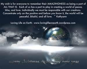 merry message loving