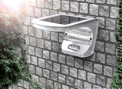 applique esterno led luce a led per esterno luce a energia solare da esterno