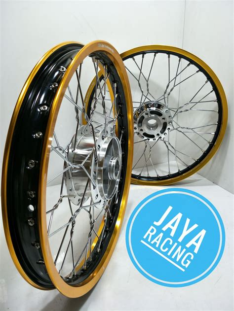 Velg Tdr Ring 17 by Jual Velg Tdr Ring 17 Jupiter Z Karisma R