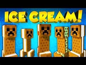 [1.5.1] The Ice Cream Sandwich Creeper Mod Download ...