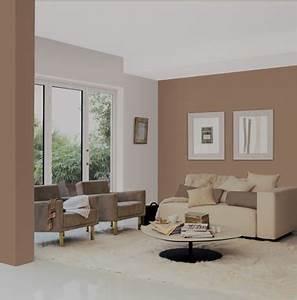 12 nuances de peinture gris taupe pour un salon zen With quel couleur pour un salon