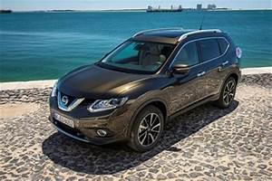 Nouveau Nissan X Trail 2017 : x trail le nouveau crossover nissan partir de 27 700 euros ~ Medecine-chirurgie-esthetiques.com Avis de Voitures