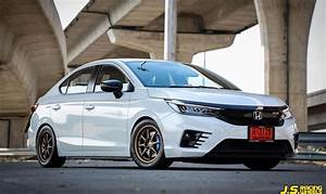 2020 Honda City Rs Turbo Upgraded With Aftermarket Accessories