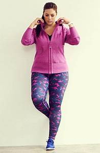 7 plus size workout clothes ideas | Cute workout outfits Un and Style