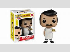 Funko POP! x Bob's Burgers The Awesomer