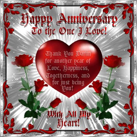 heart  wedding anniversary ecards greeting cards