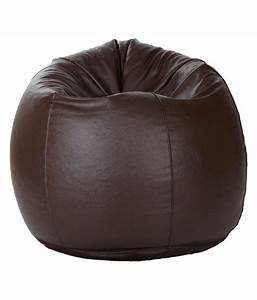 Bean, Bag, With, Beans, In, Brown-, Xl