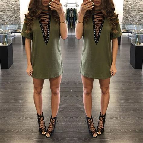 Cute Going Out Outfit - Oasis amor Fashion