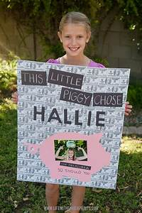 Hallie For Treasurer Funlearn Student Council Posters
