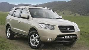 Used Hyundai Santa Fe Review  2000