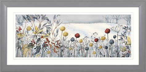 winter bloom framed prints  whitby galleries
