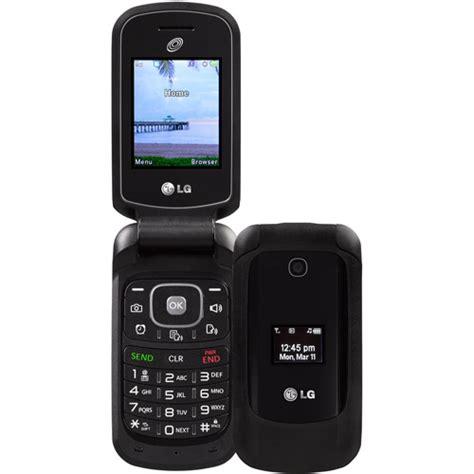 Net10 LG 236C Flip Cell Phone