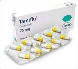 Tamiflu is especially recognized to protect from Bird Flu Virus. China ... Oseltamivir