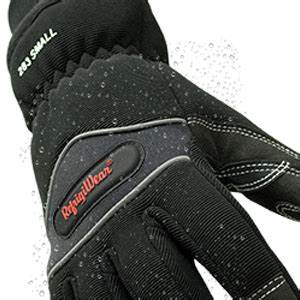 Insulated High Dexterity Gloves Refrigiwear