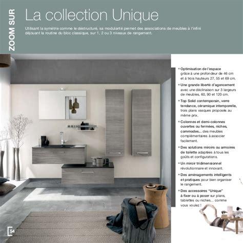 catalogue meubles de salle de bains unique 2015