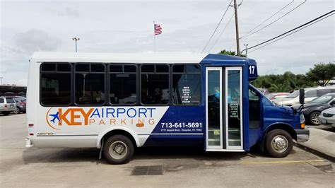 Shuttle Ride To Airport by Key Airport Parking Shuttle Frequency Hobby Airport