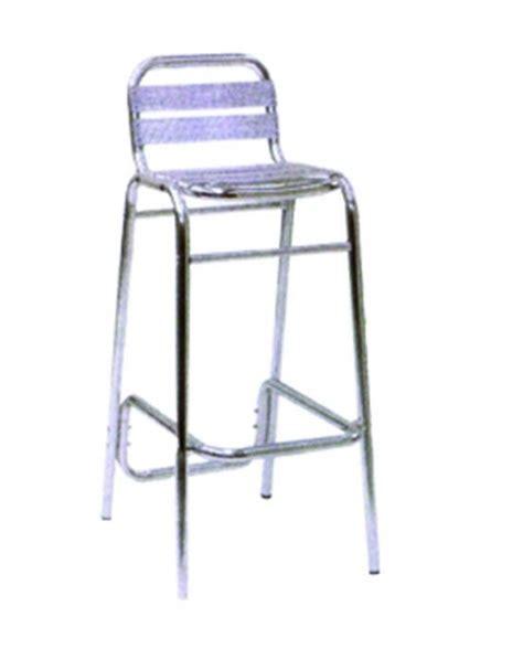 sgabello alluminio sgabello alluminio con schienale sgabelli linea