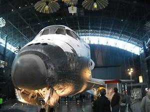 Shuttle - Picture of Smithsonian National Air and Space ...