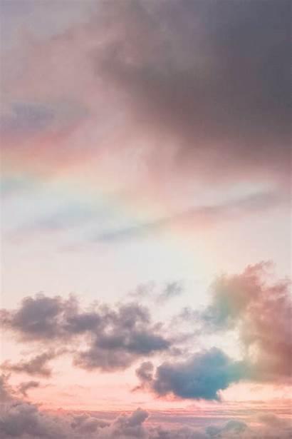 Pastel Unsplash Aesthetic Backgrounds Desktop Tablet