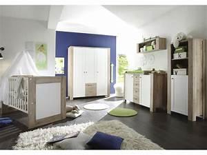 Scheibengardinen Set 2 Teilig : babyzimmer set 2 teilig kinderbett wickelkommode sanremo hell ~ Whattoseeinmadrid.com Haus und Dekorationen