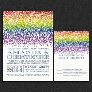 13 best Rainbow Baby Shower Invitations images on Pinterest