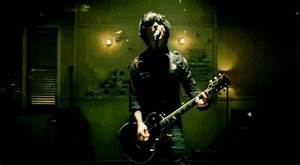 Green Day images Billie Joe Armstrong in '21 Guns ...