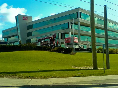 The rise and fall of AMD: A company on the ropes | Ars ...