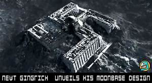Nazi Moon Base (page 2) - Pics about space