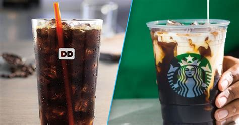As far as the caffeine goes, two trenta iced. How Many Fluid Ounces In A Medium Dunkin Donuts Iced Coffee - Image of Coffee and Tea