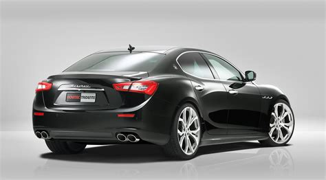 Maserati Ghibli Photo by Maserati Ghibli Les Photos