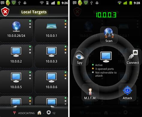 phone hacking apps killer android app allows the clueless to hack pwn like a