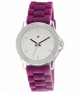Fastrack 9827PP06 Women's Watch Price in India: Buy ...