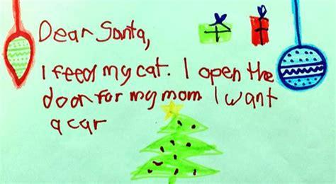 create magic  christmas write  santa canada post