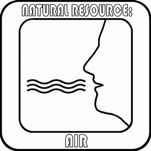 Important Resources Clipart