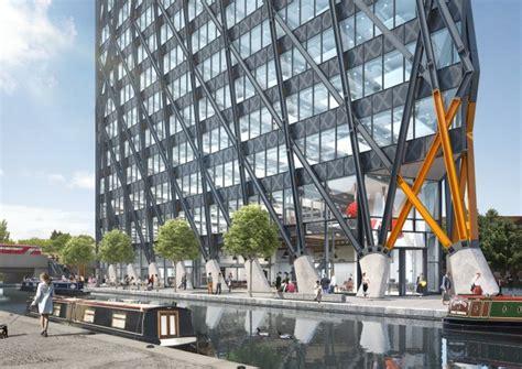 brunel building properties derwent london