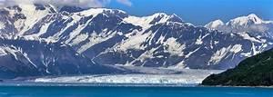 Cruise To Hubbard Glacier