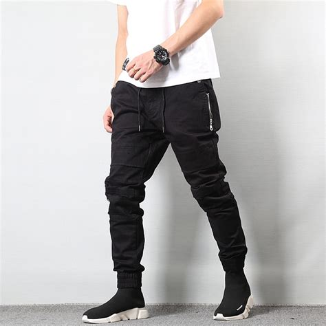 Aliexpress Buy Japanese Style Fashion Mens Jeans