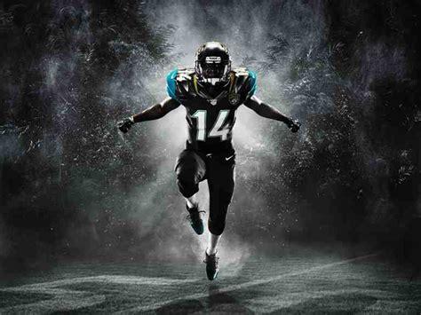 The Jacksonville Jaguars Unveil New Uniforms