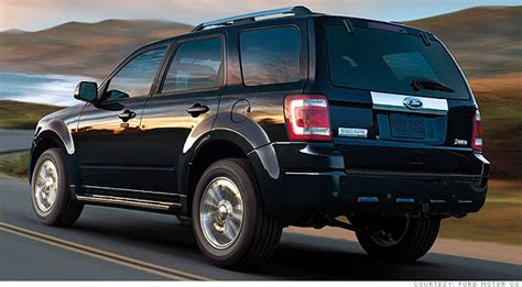 Lease Deals For Ford Escape   Specs, Price, Release Date