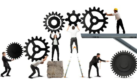 team characteristics  effective teamwork  mike